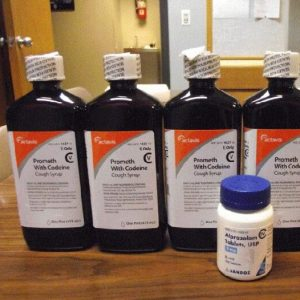 Buy Codeine Cough Syrup Online